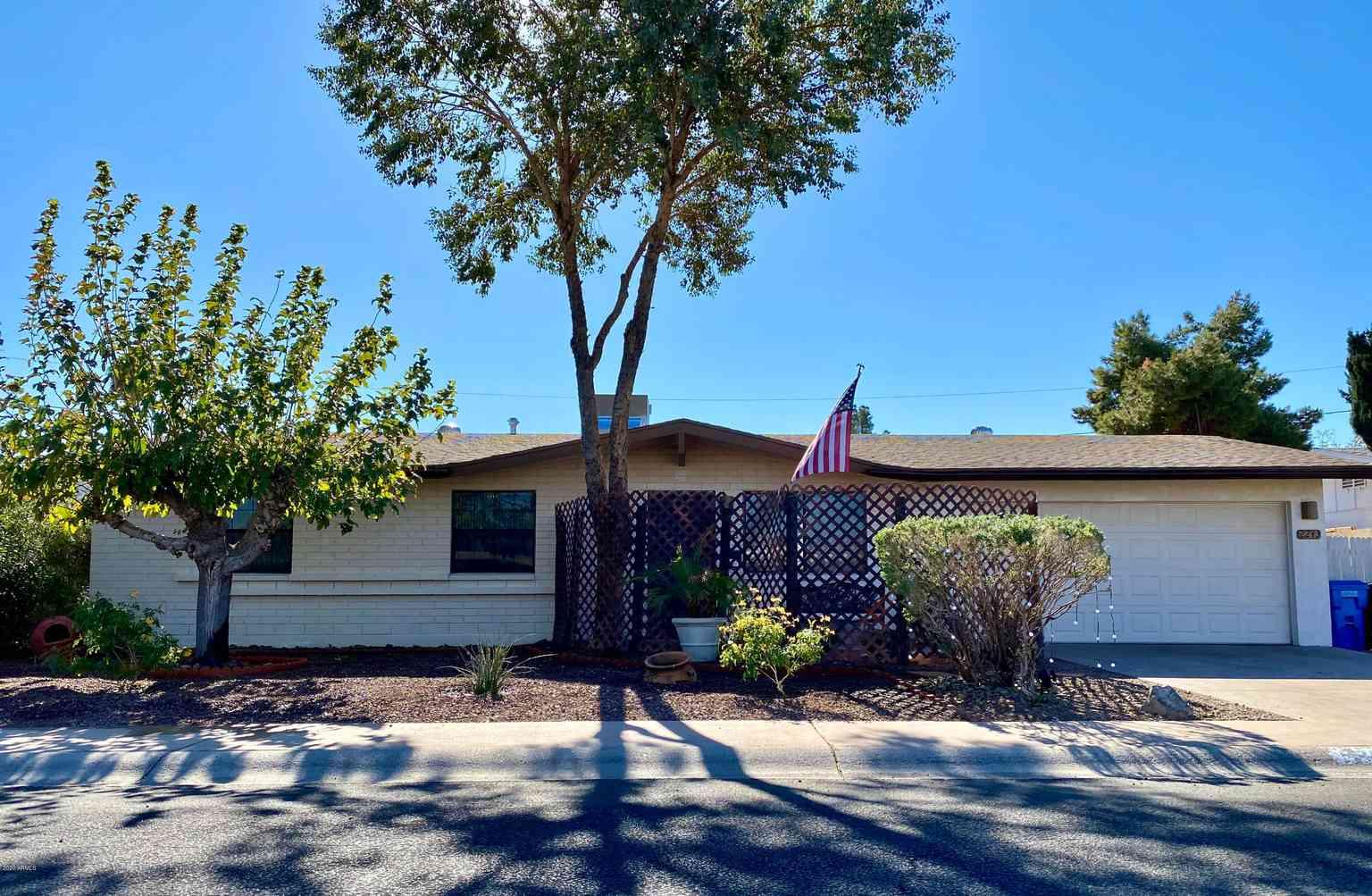 2243 E HILLERY Drive, Phoenix, AZ, 85022,