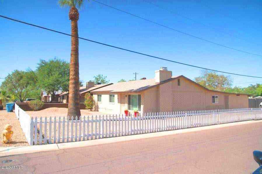 8050 N 11TH Place, Phoenix, AZ, 85020,