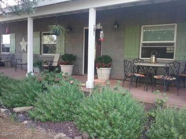 41175 N Organic Way, Ash Fork, AZ, 86320,
