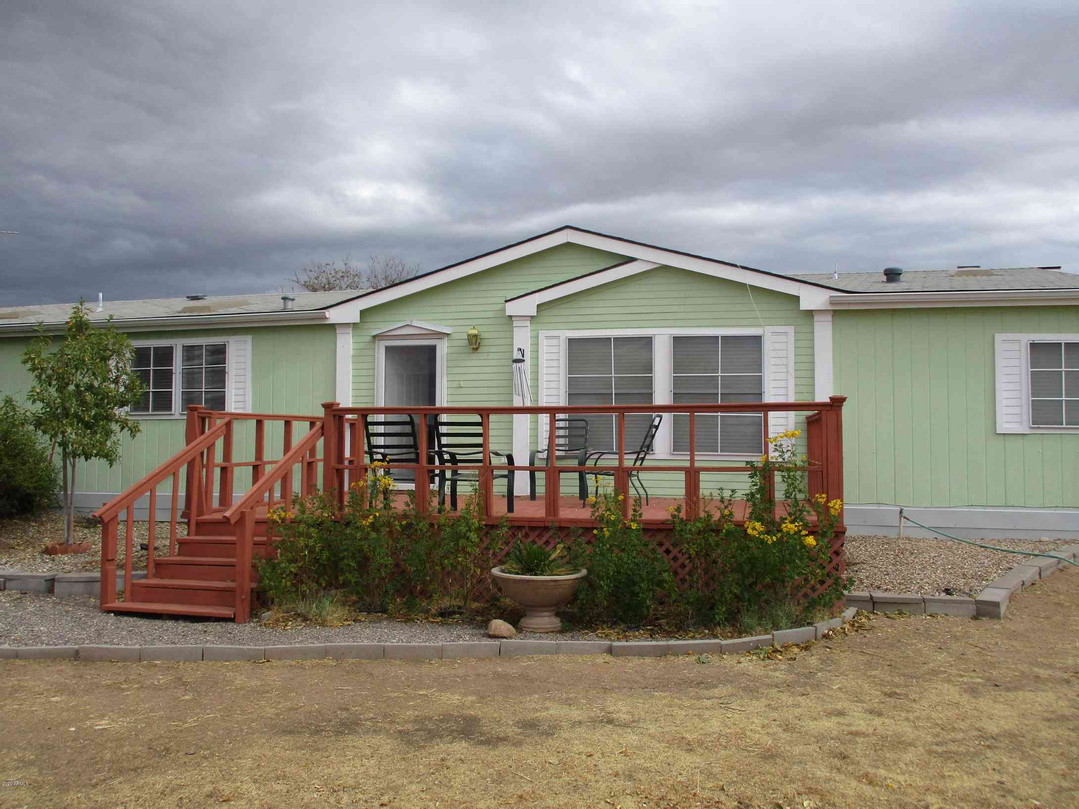 27955 S STATE ROUTE 89 --, Congress, AZ, 85332,