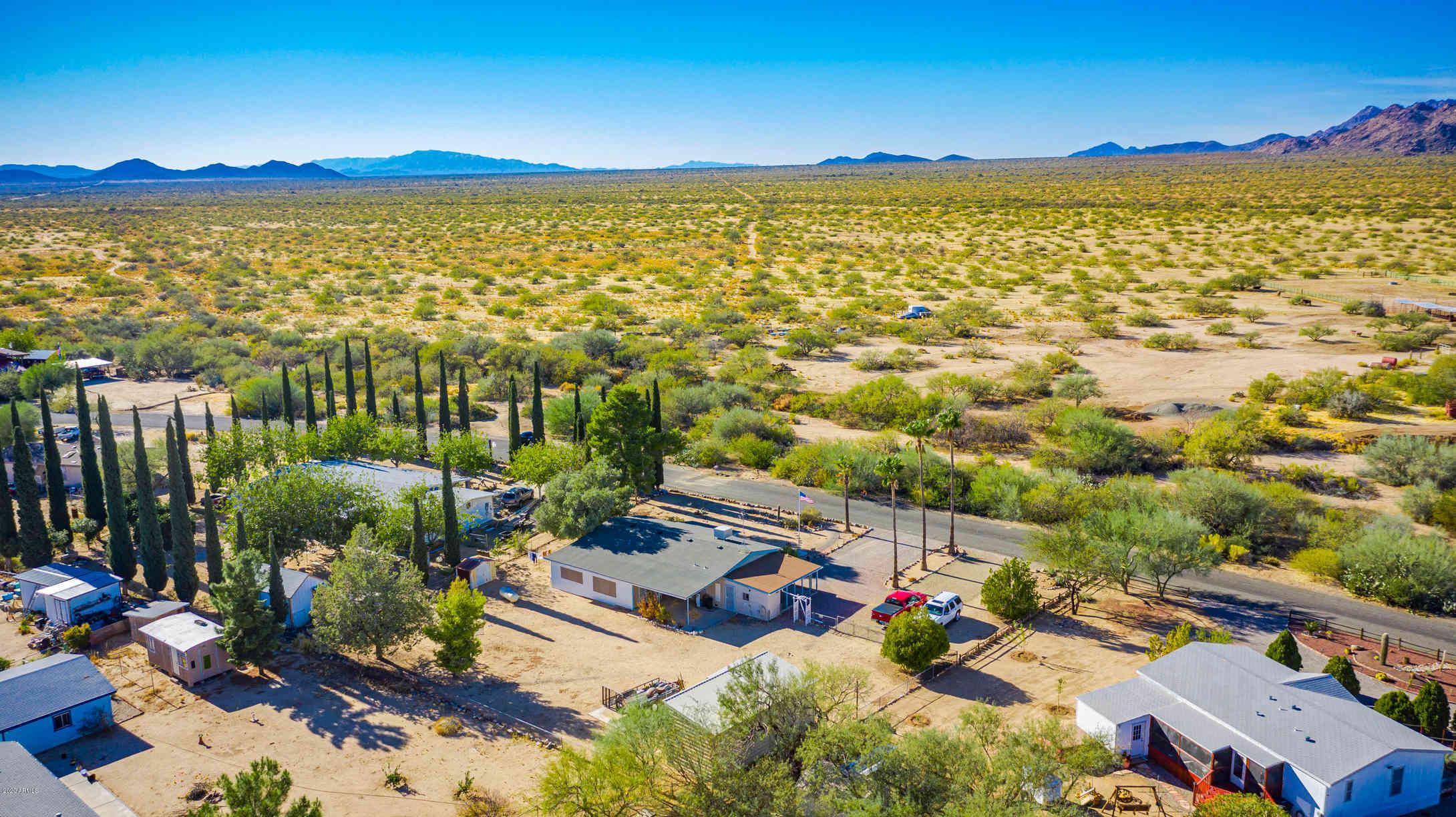 23905 W COLEMAN Drive, Congress, AZ, 85332,