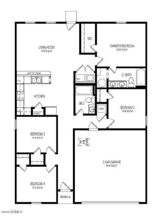 561 CITRUS Street, Bullhead City, AZ, 86442,