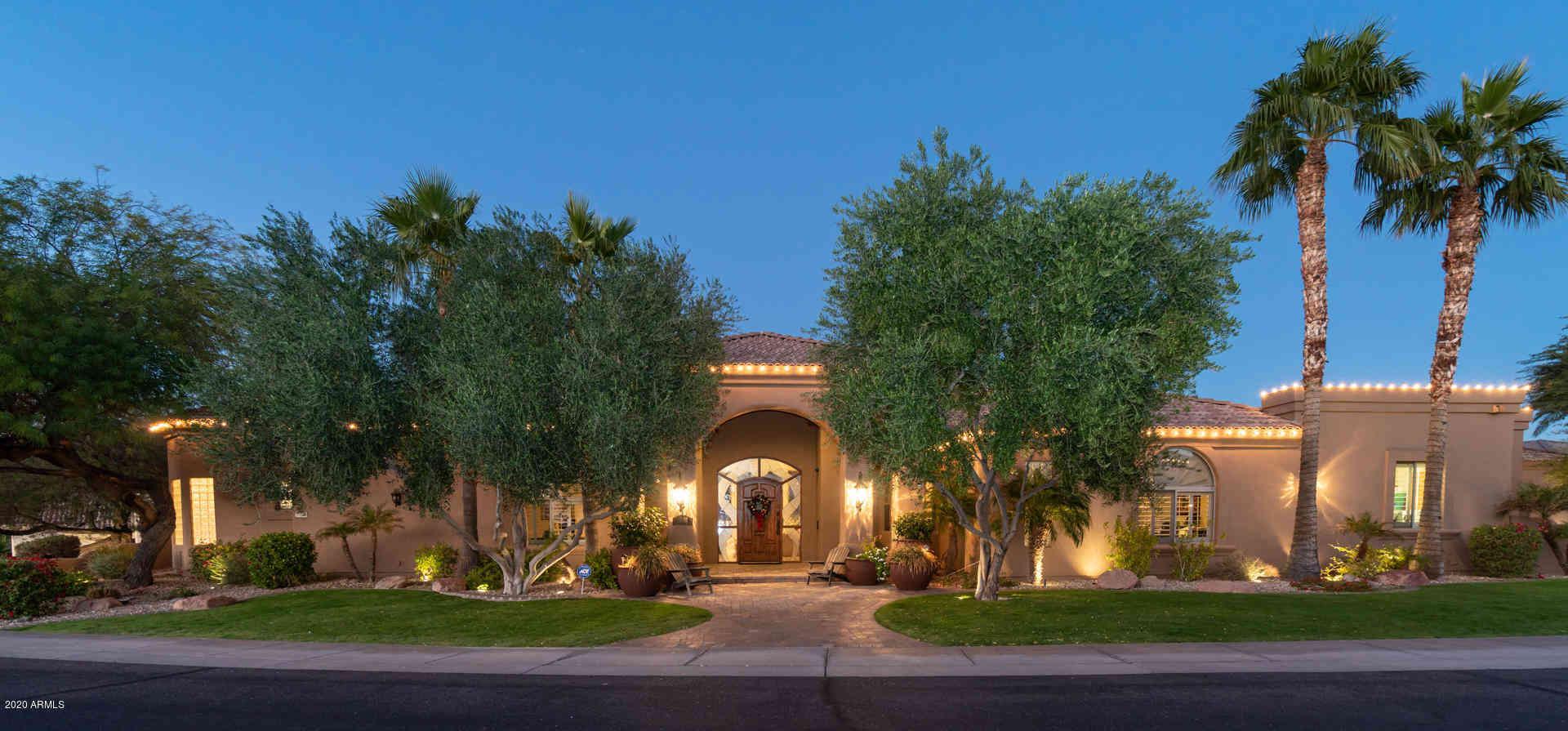 15801 S 7th Street, Phoenix, AZ, 85048,
