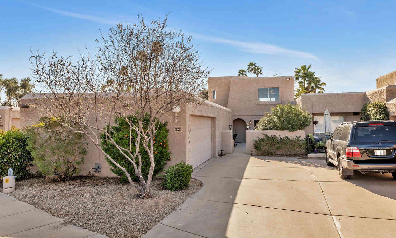 4041 E BLOOMFIELD Road, Phoenix, AZ, 85032,