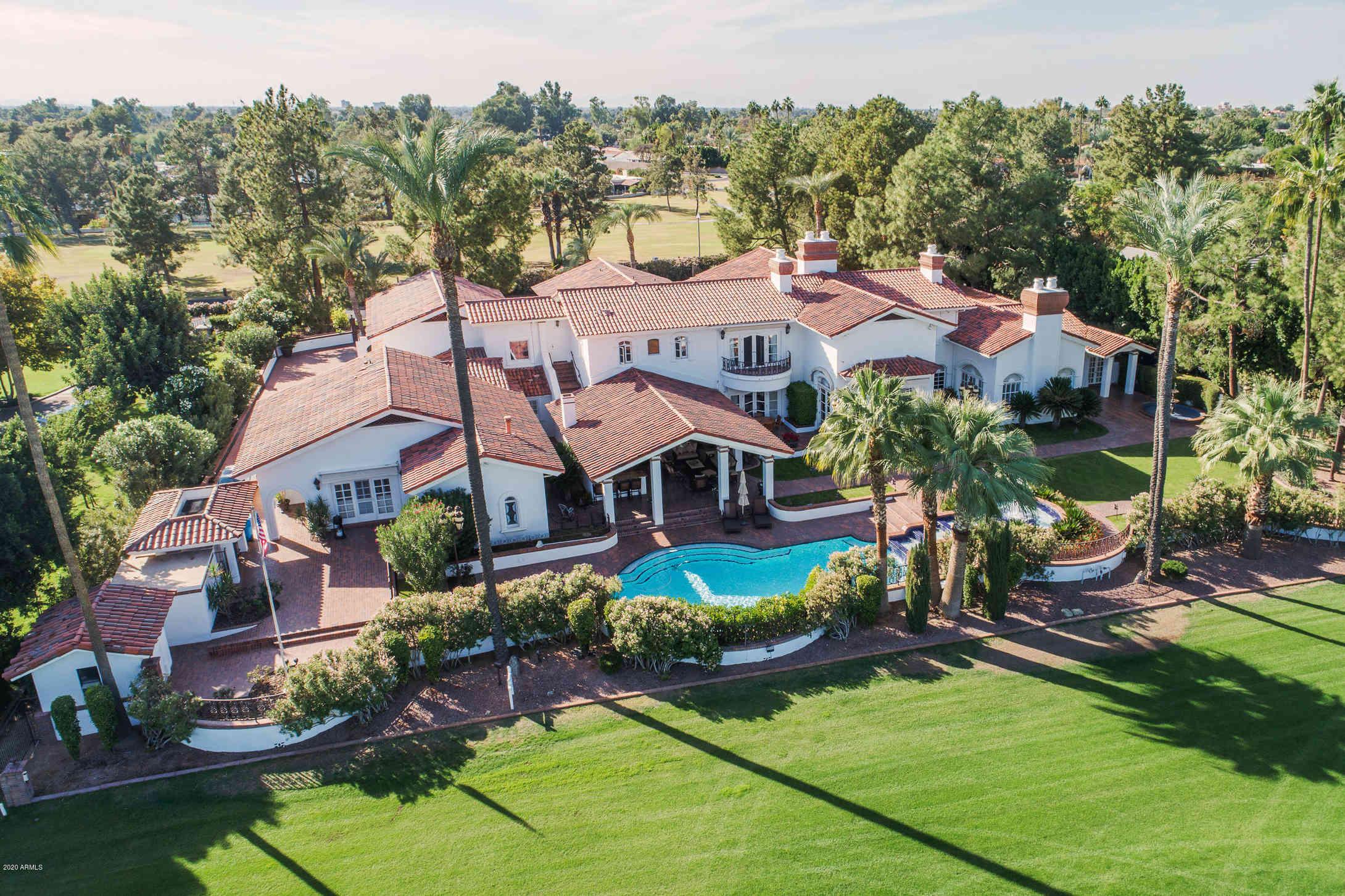37 BILTMORE Estate, Phoenix, AZ, 85016,