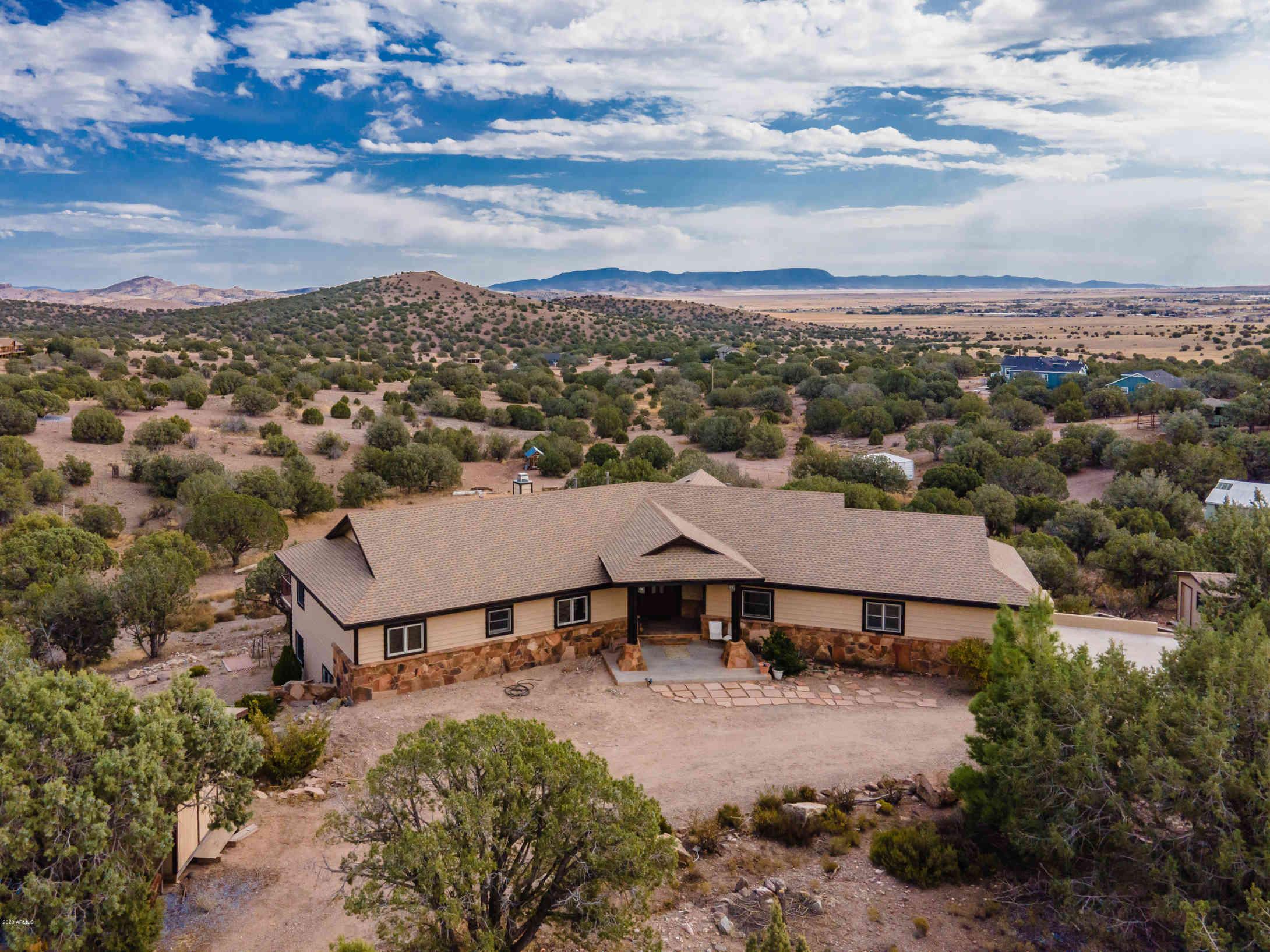 5075 N YUMA Drive, Chino Valley, AZ, 86323,