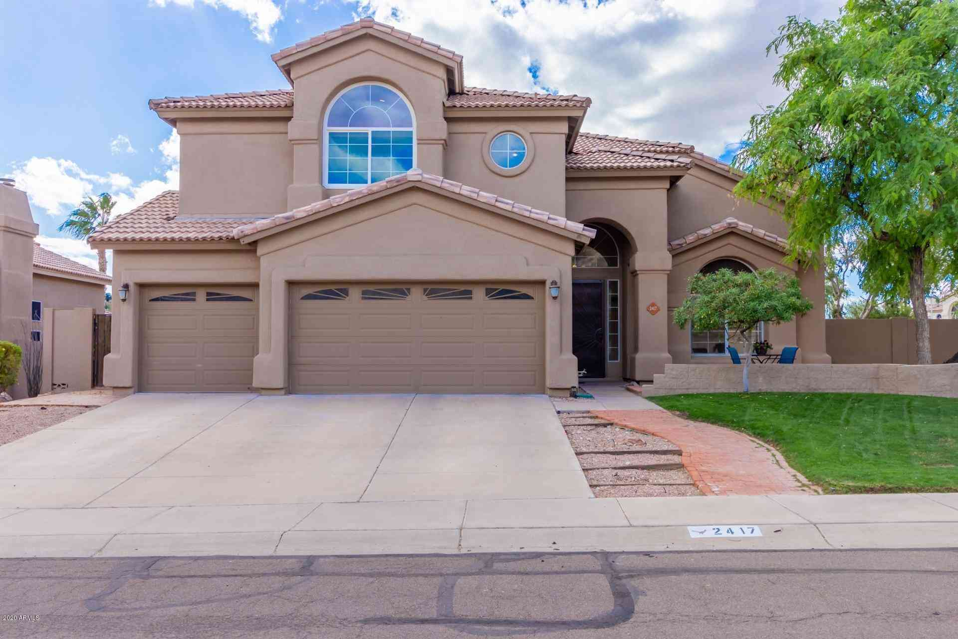2417 E SAPIUM Way, Phoenix, AZ, 85048,