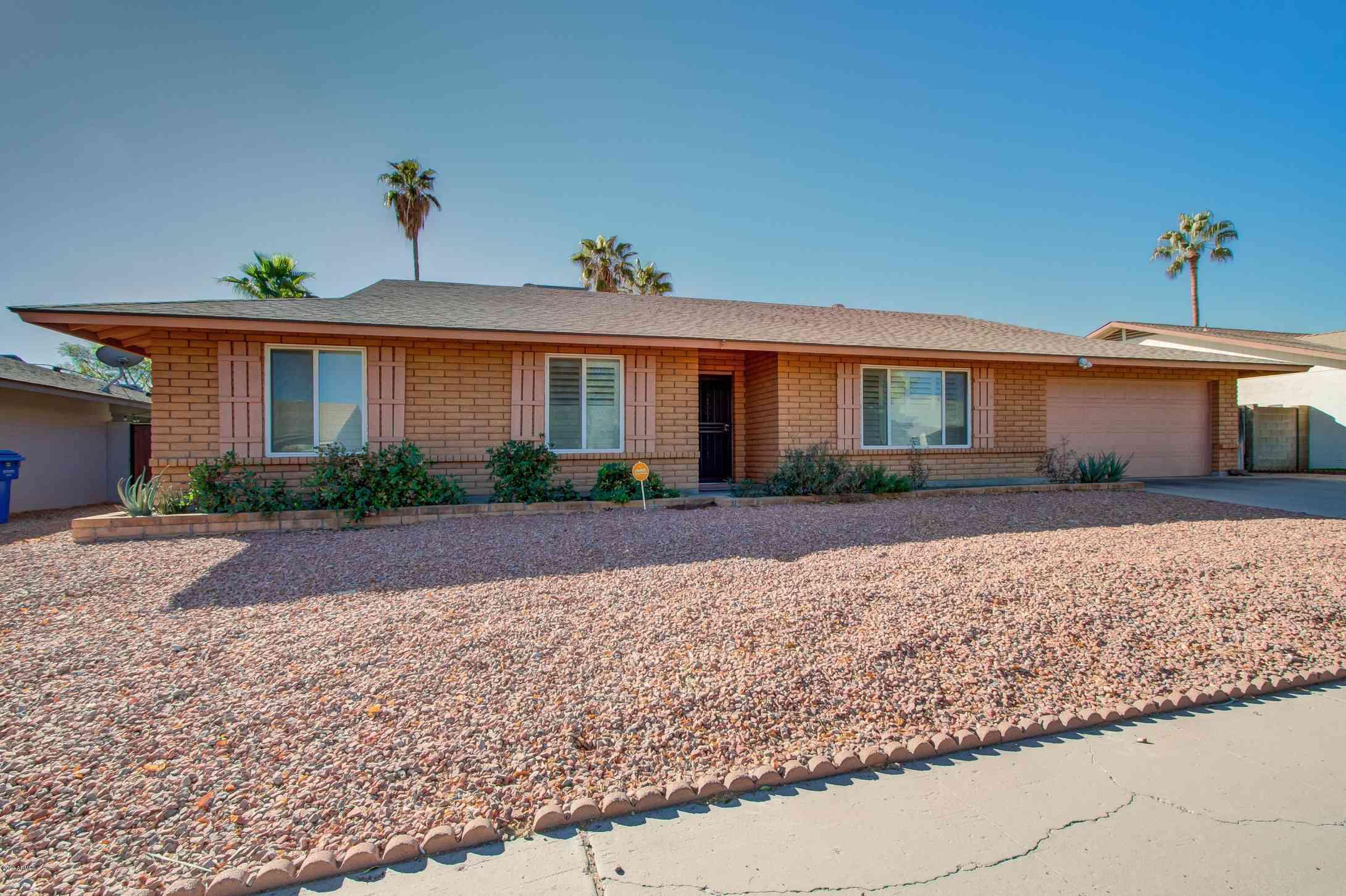 115 E ANGELA Drive, Phoenix, AZ, 85022,