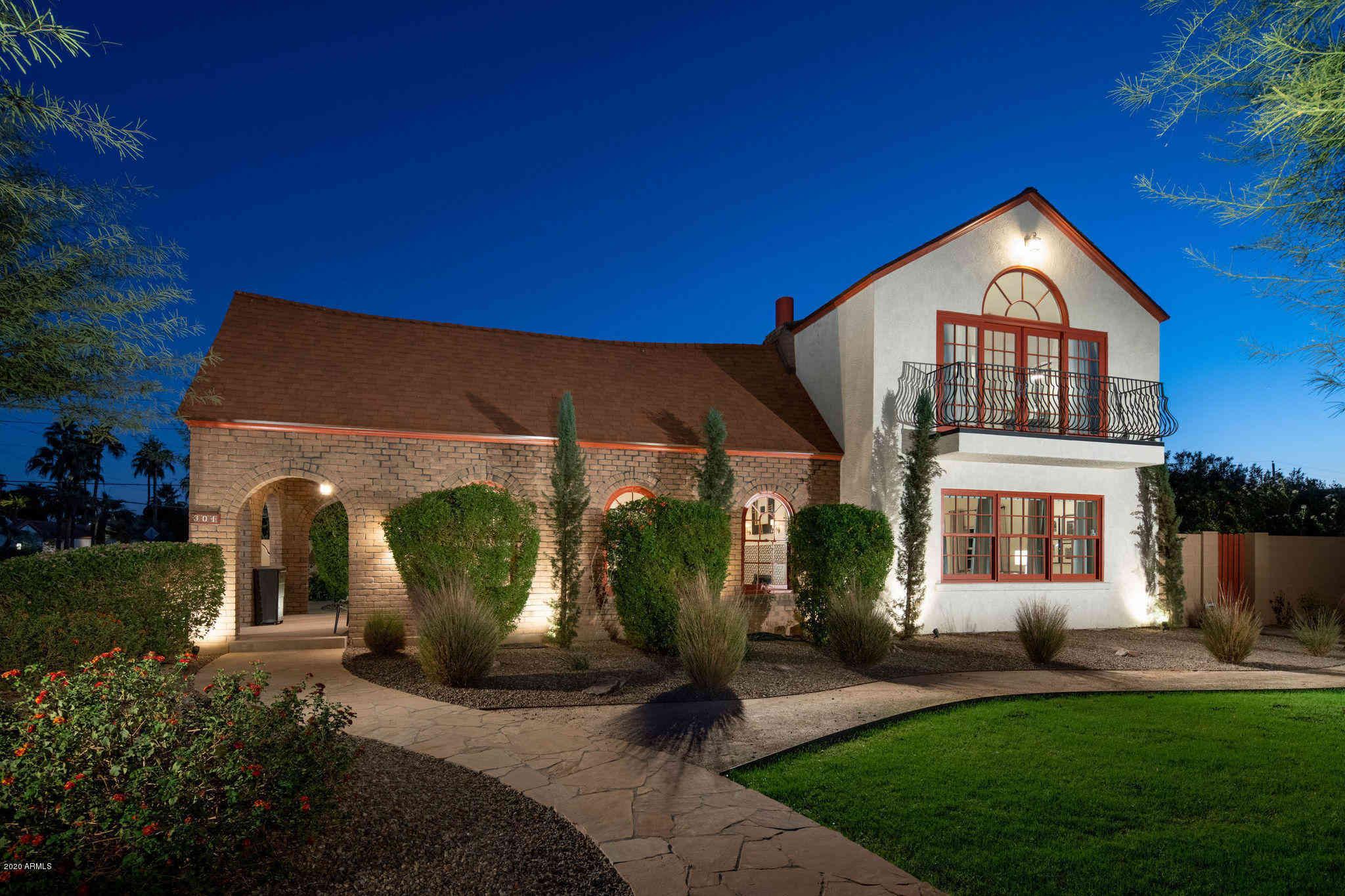 301 W VERNON Avenue, Phoenix, AZ, 85003,