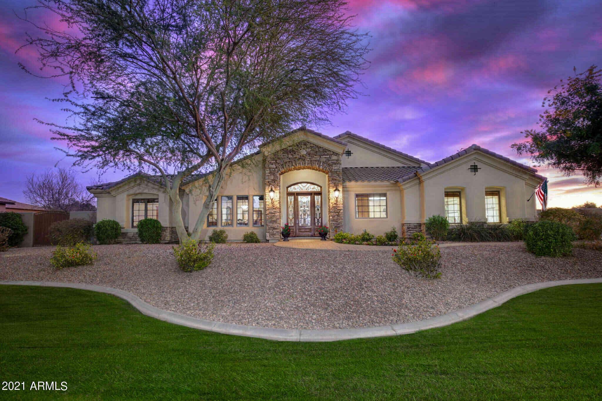 4351 W EARHART Way, Chandler, AZ, 85226,