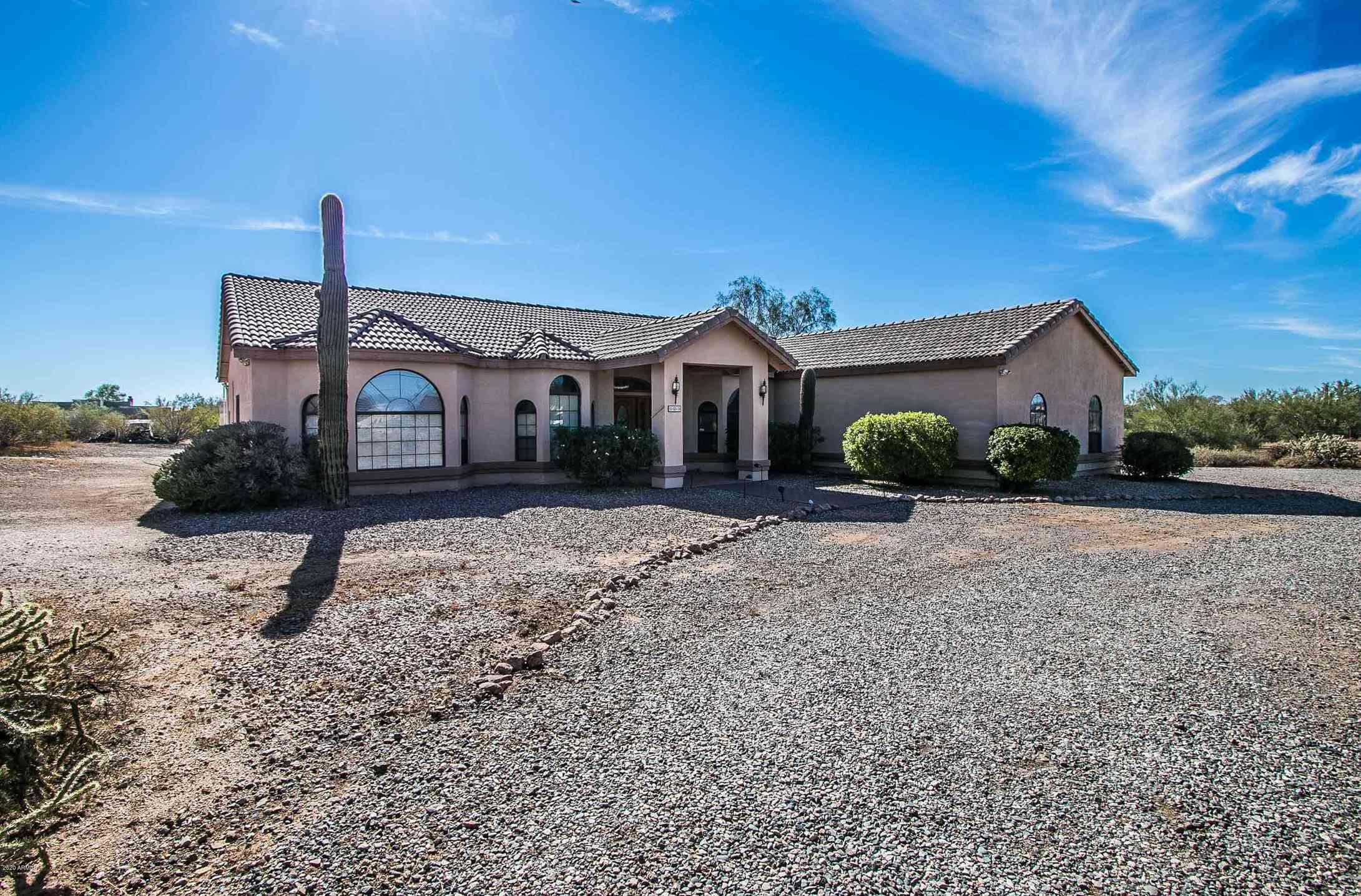 123 E RIDGECREST Road, Phoenix, AZ, 85086,