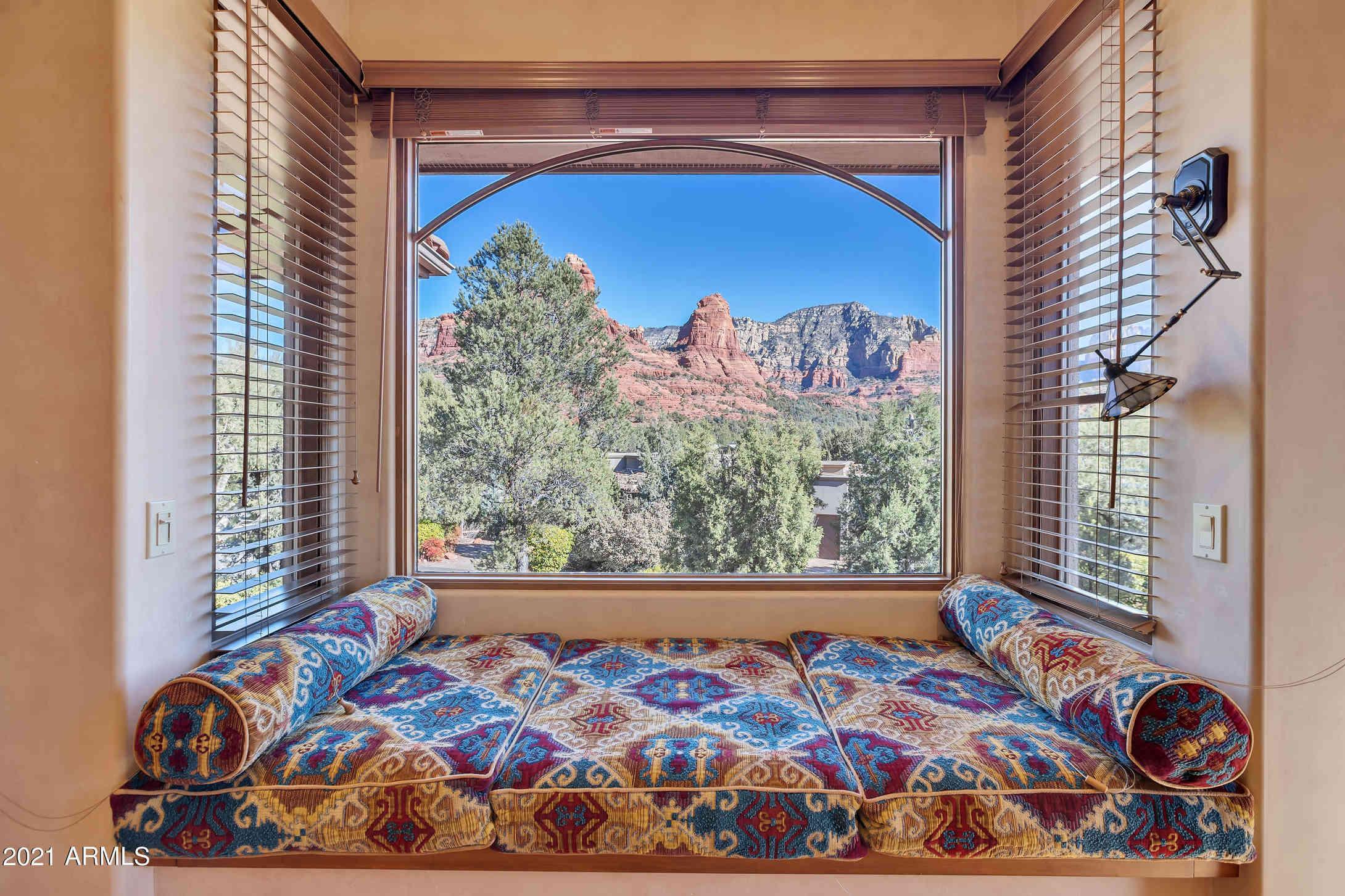 25 Canyon Shadows Drive, Sedona, AZ, 86336,