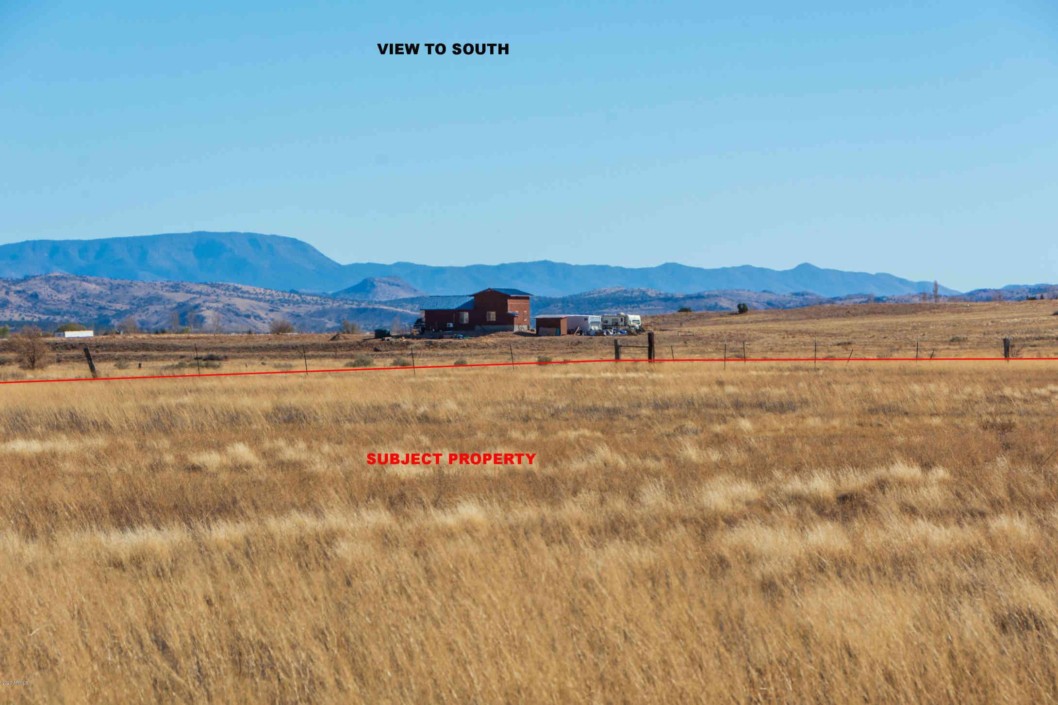 25655 N TRINITY RANCH Road #-, Paulden, AZ, 86334,