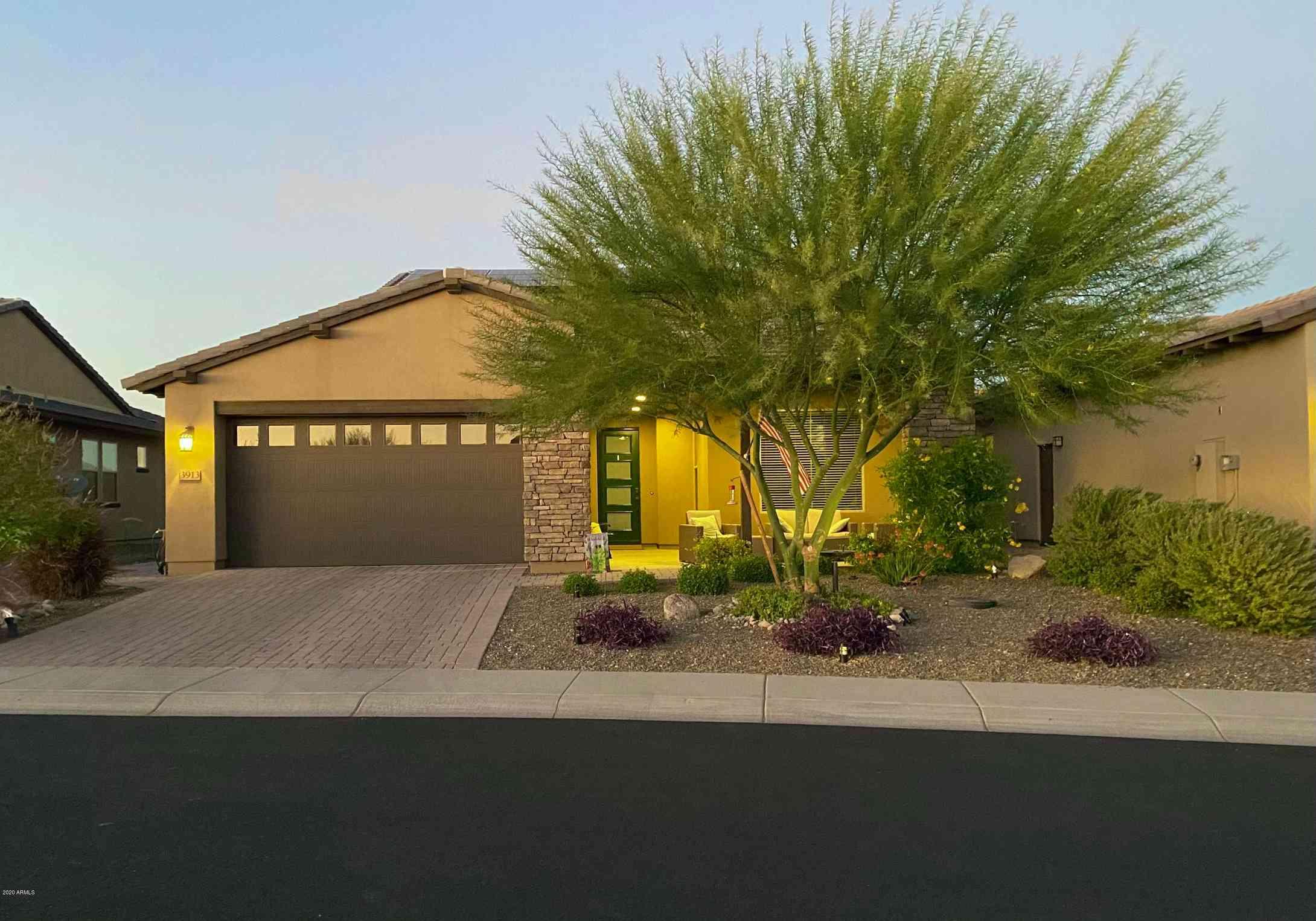 3913 Gold Ridge Road, Wickenburg, AZ, 85390,
