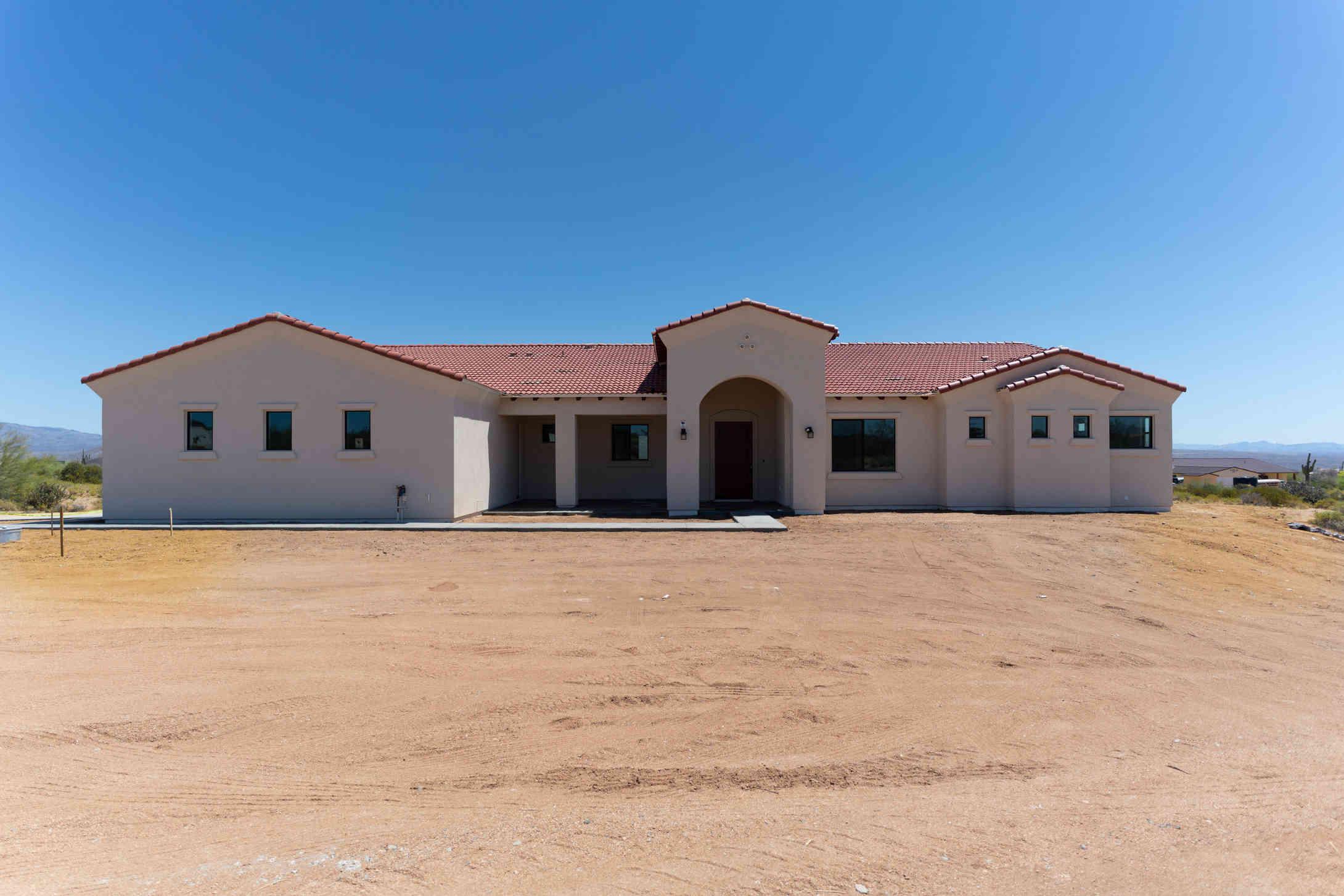 17305 W Windstone Trail, Rio Verde, AZ, 85263,