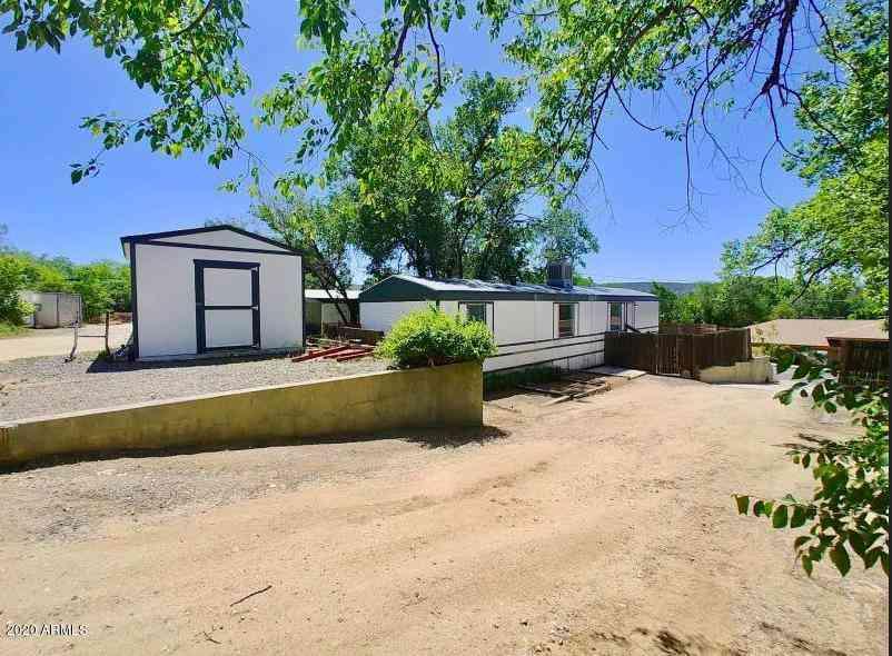 130 E MERRITT Street, Prescott, AZ, 86301,