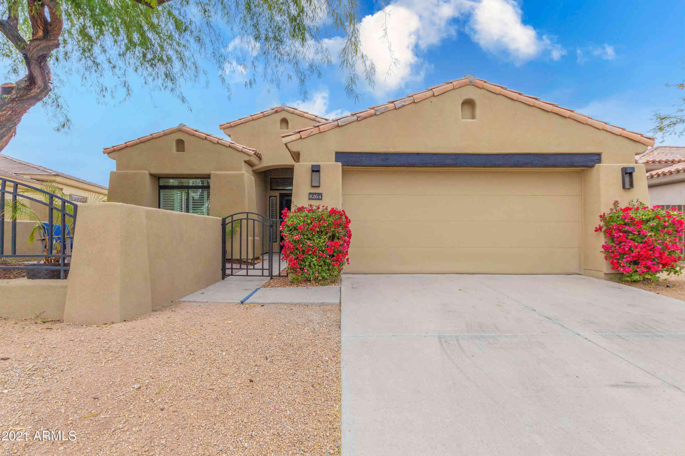 8264 E BEARDSLEY Road, Scottsdale, AZ, 85255,