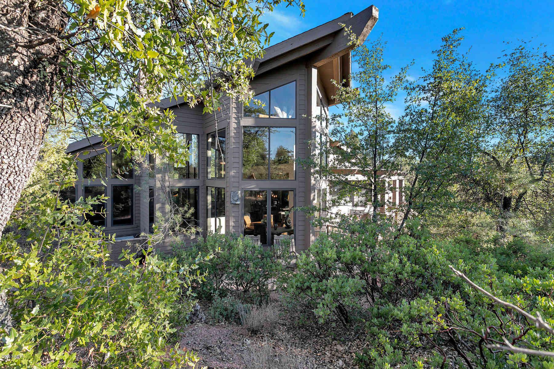 Sunny Living Room, 2505 E SCARLET BUGLER Circle, Payson, AZ, 85541,