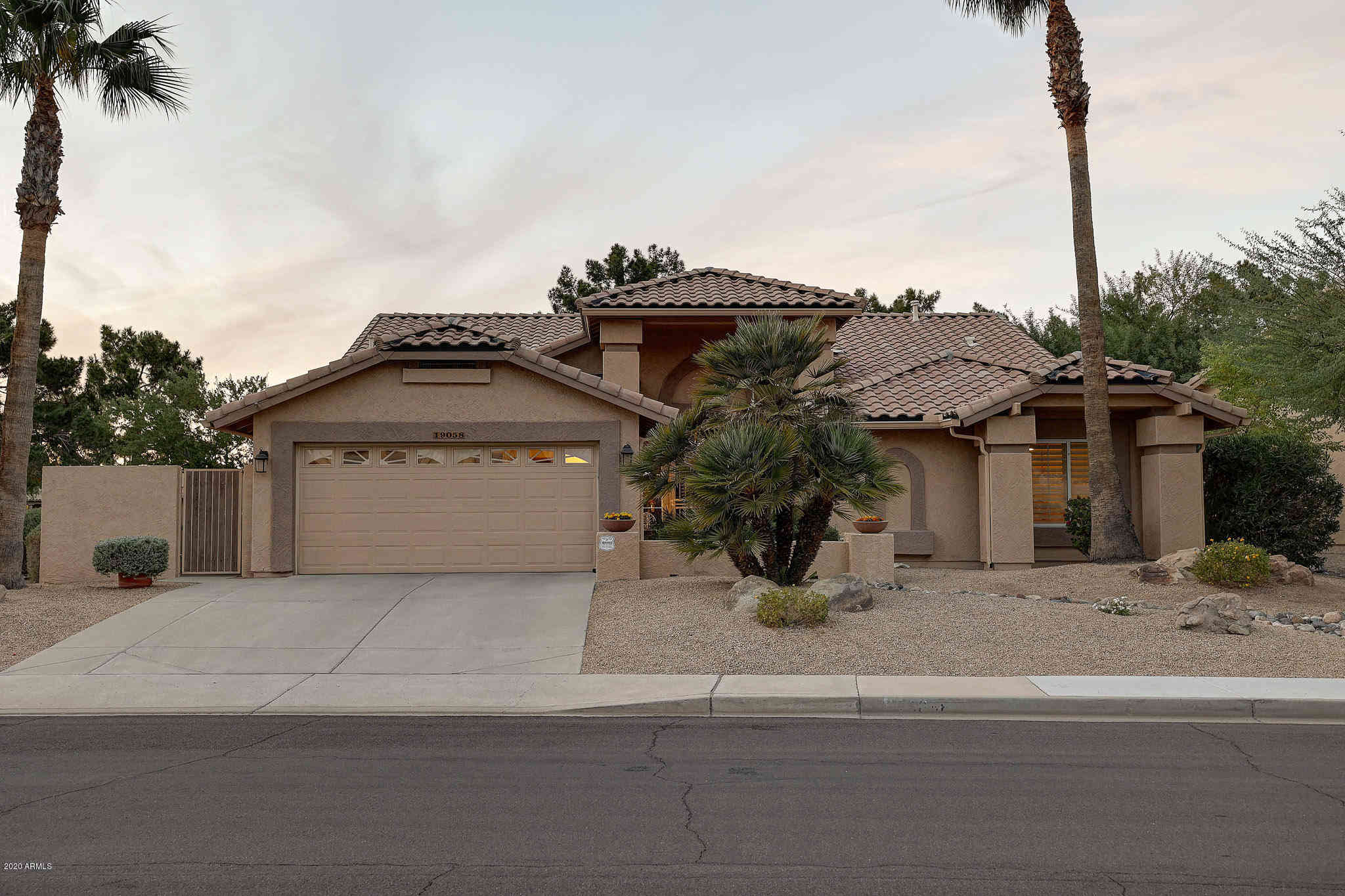 19058 N 85TH Lane, Peoria, AZ, 85382,