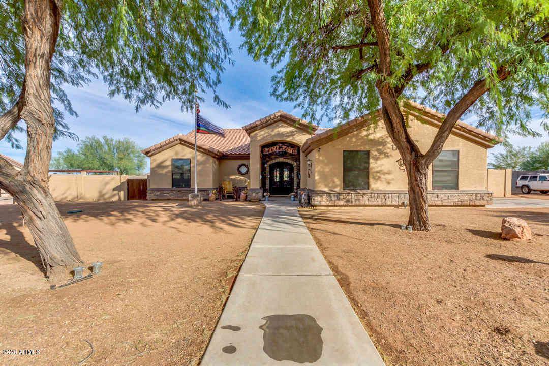 11235 S 193RD Drive, Buckeye, AZ, 85326,