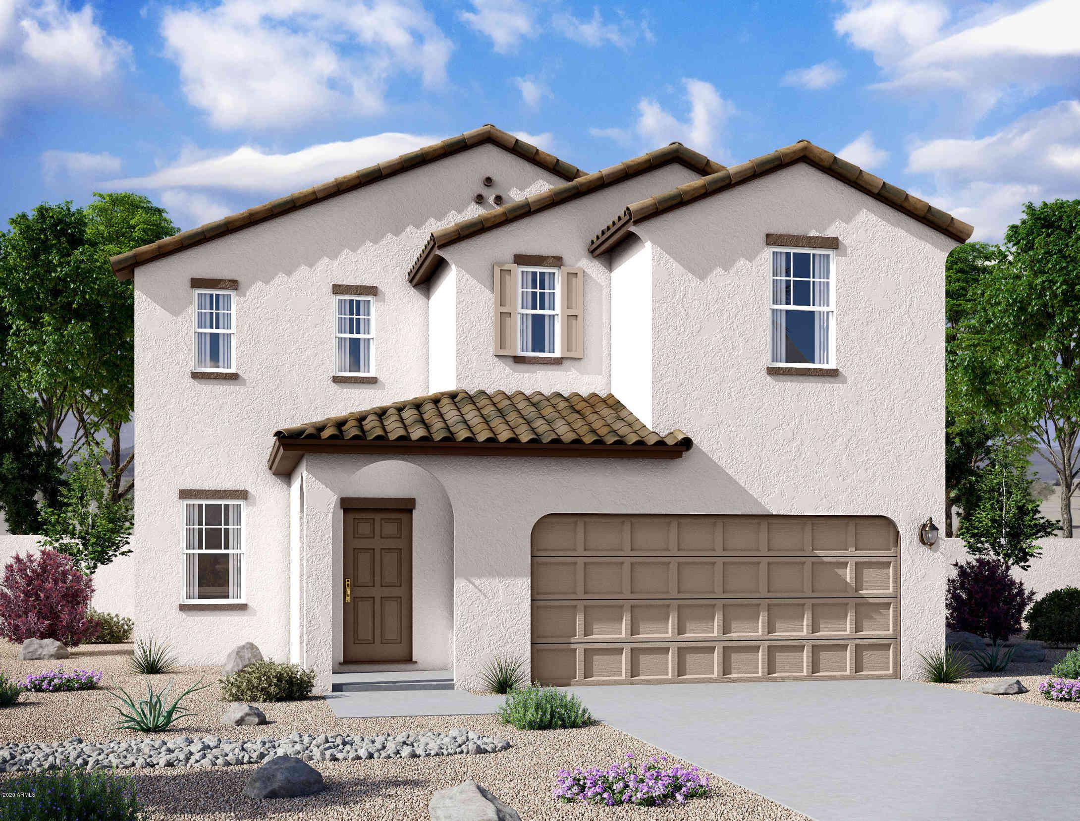 5916 E HELIOS Drive, Florence, AZ, 85132,