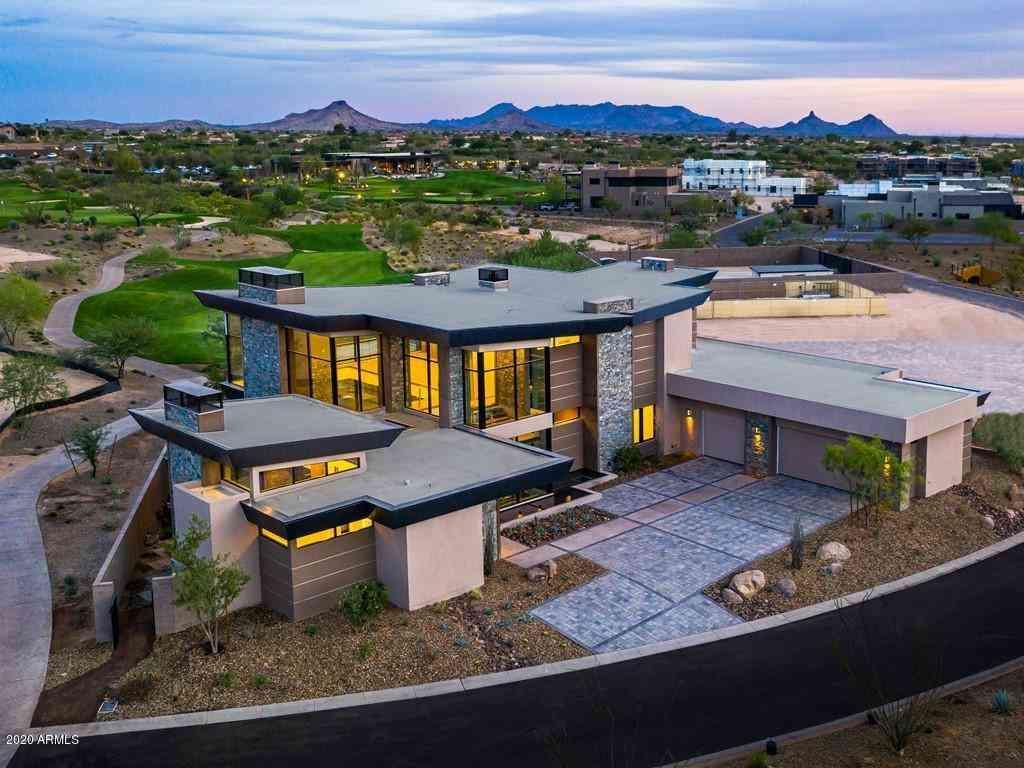 37200 N CAVE CREEK Road #1031, Scottsdale, AZ, 85262,