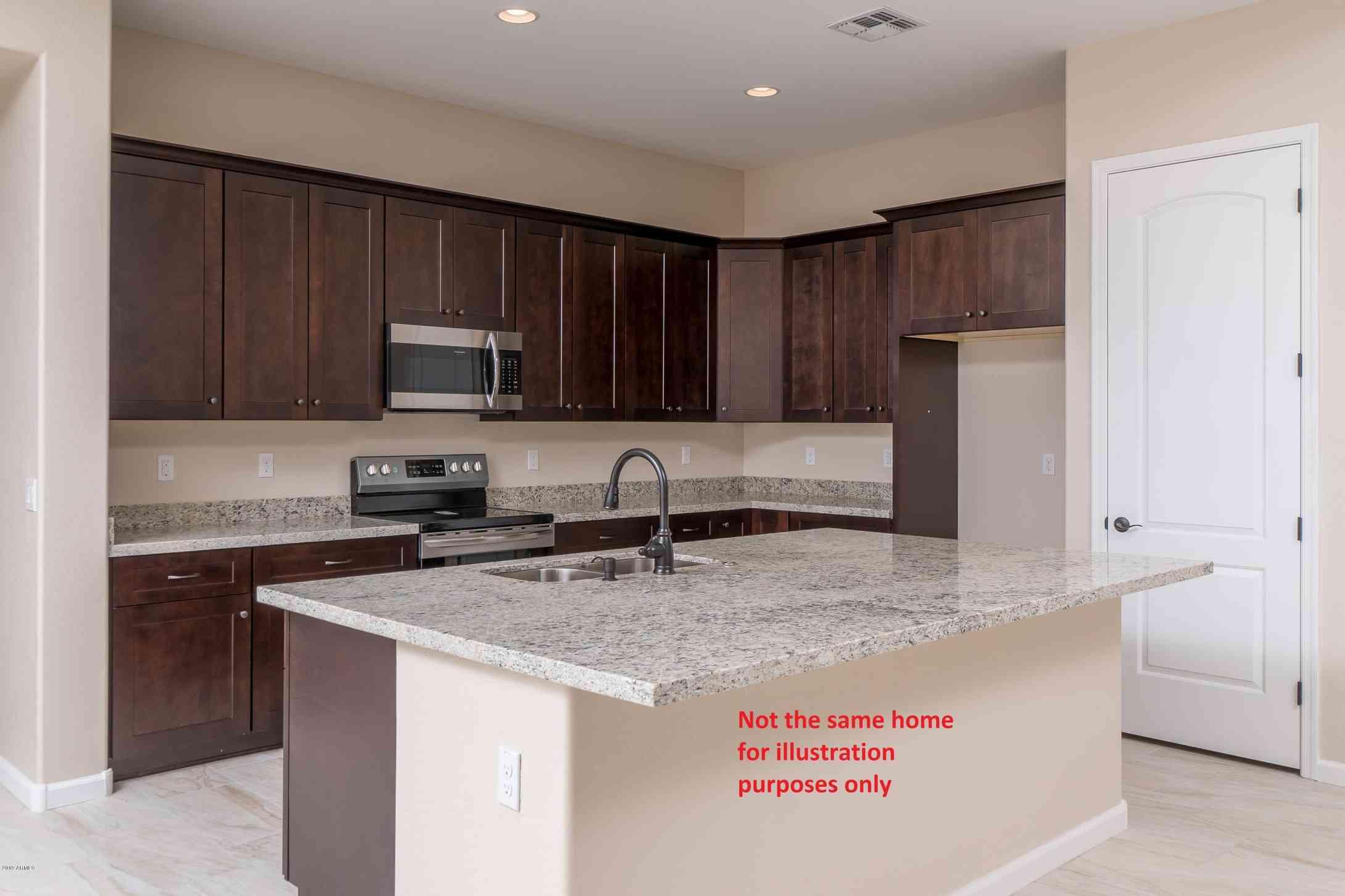 25541 W Patton Road, Wittmann, AZ, 85361,