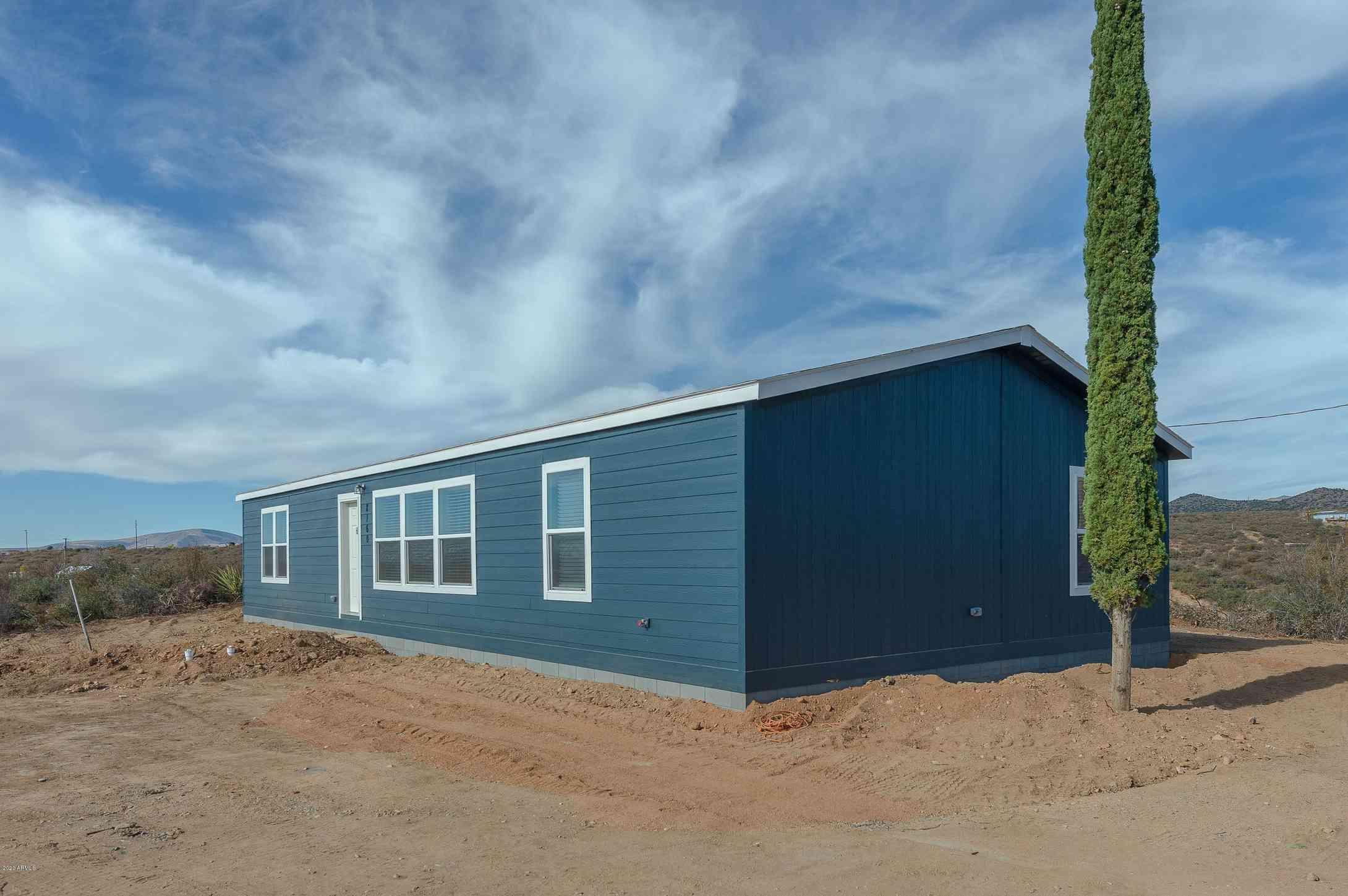 8160 W PUTNAM Road, Wilhoit, AZ, 86332,