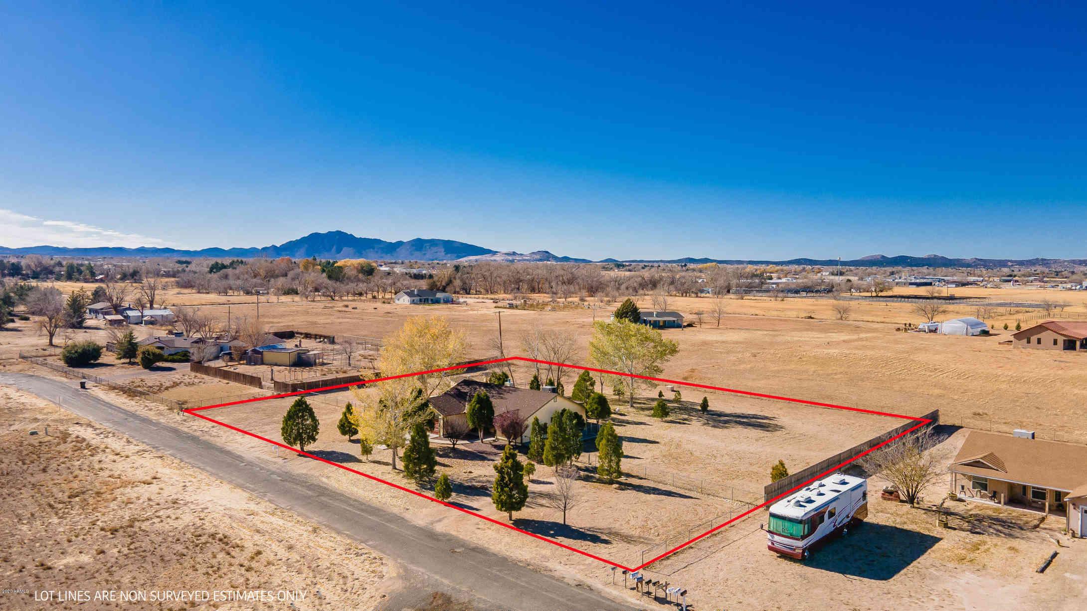 2790 GEORGIA Avenue, Chino Valley, AZ, 86323,