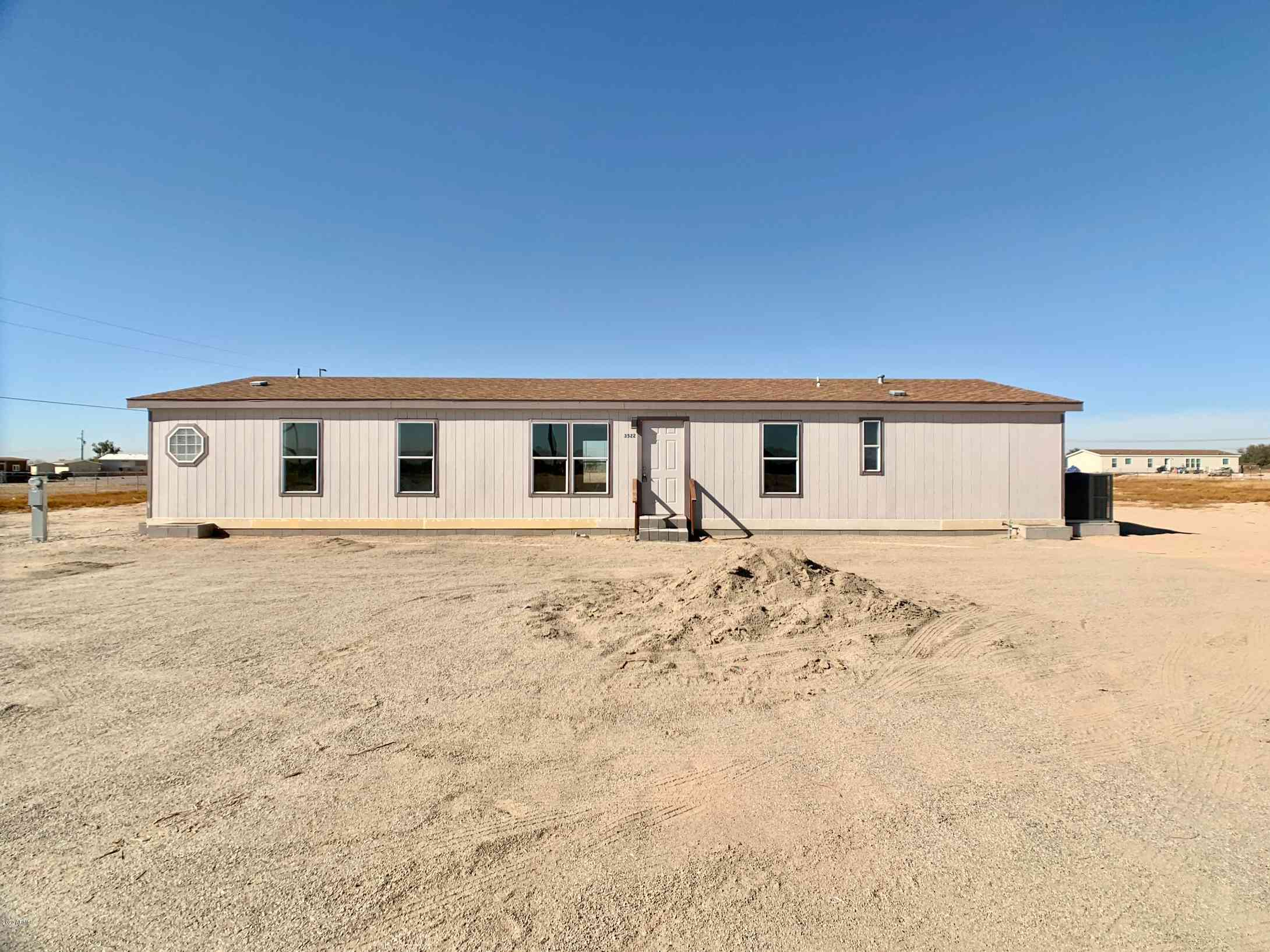 3522 S 335TH Avenue, Tonopah, AZ, 85354,