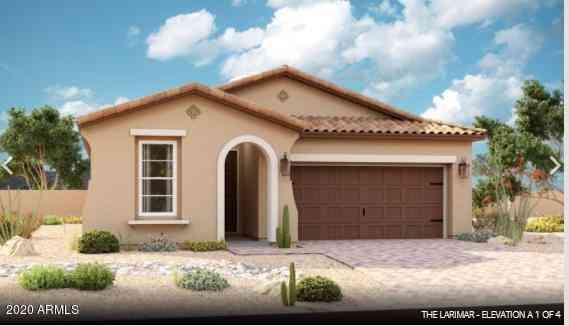13226 W RED RANGE Way, Peoria, AZ, 85383,