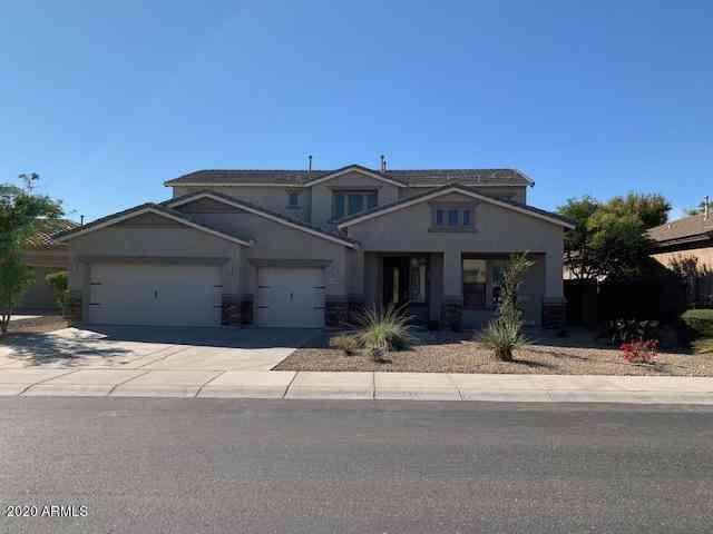 12335 W MILTON Drive, Peoria, AZ, 85383,