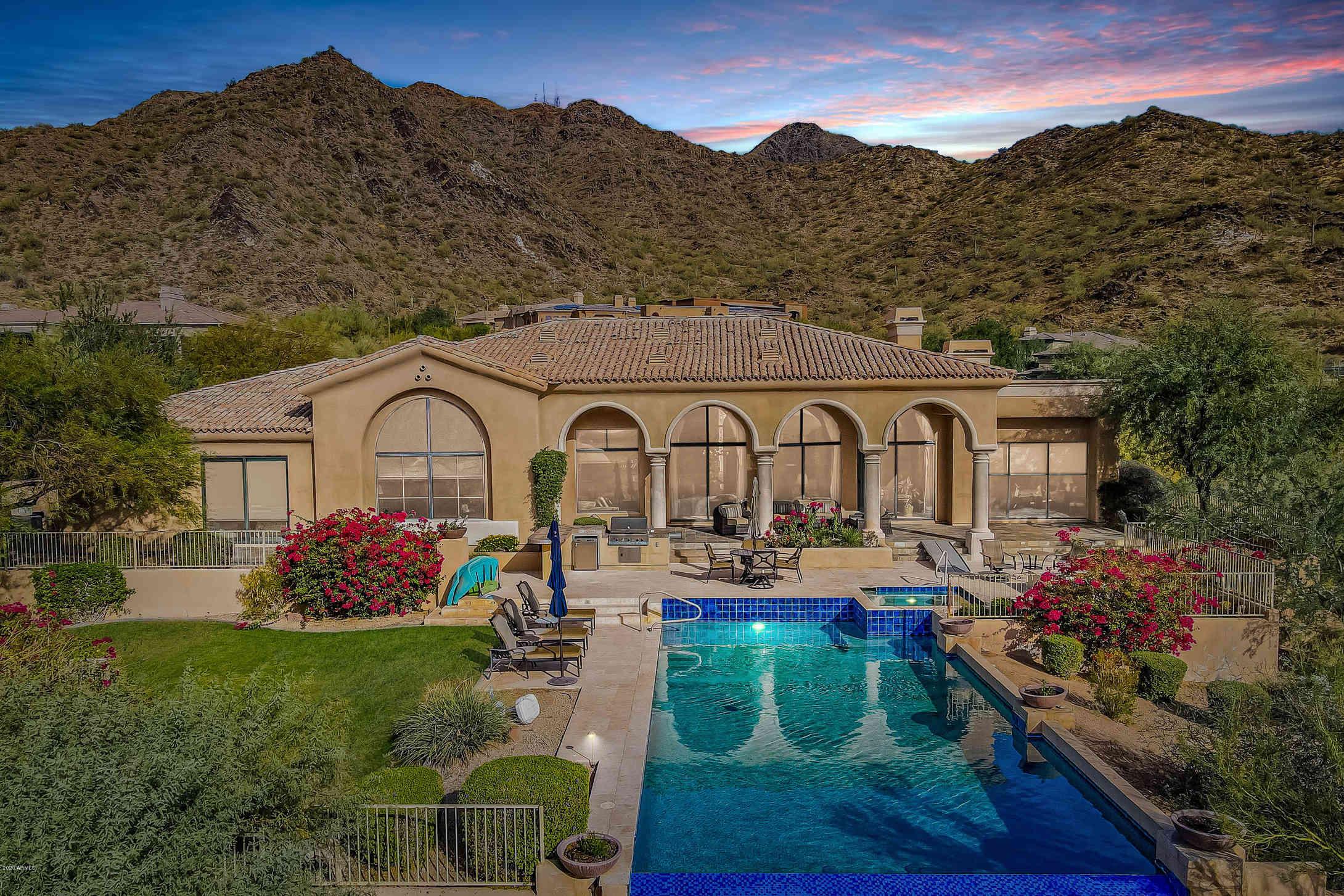 11573 E MIRASOL Circle, Scottsdale, AZ, 85255,