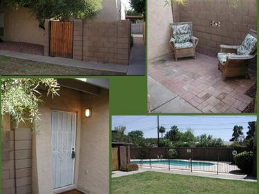 231 N ROBSON Street #17, Mesa, AZ, 85201,