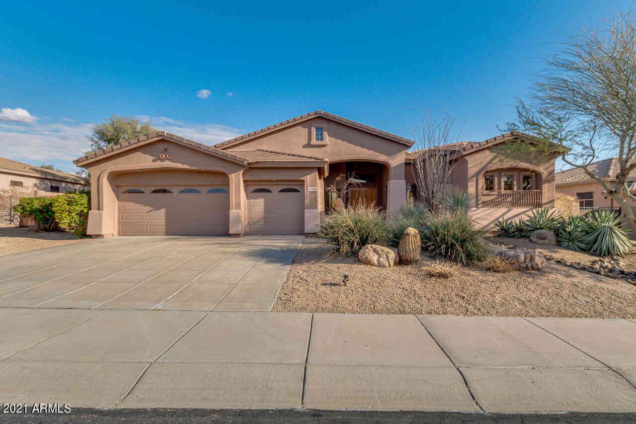 5825 E NIGHT GLOW Circle, Scottsdale, AZ, 85266,