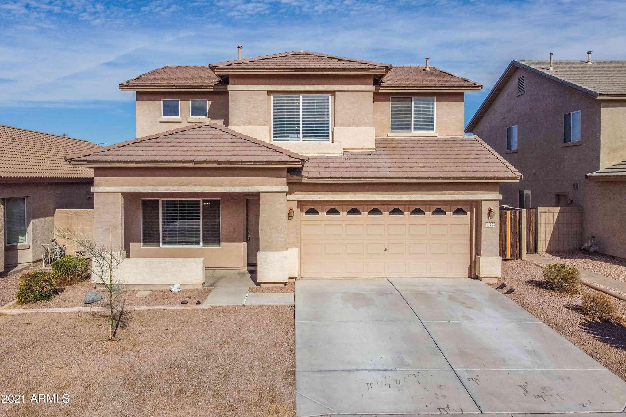 11702 W JEFFERSON Street, Avondale, AZ, 85323,