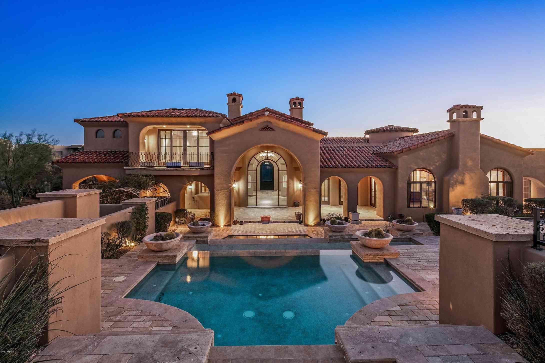 9278 E ANDORA HILLS Drive, Scottsdale, AZ, 85262,