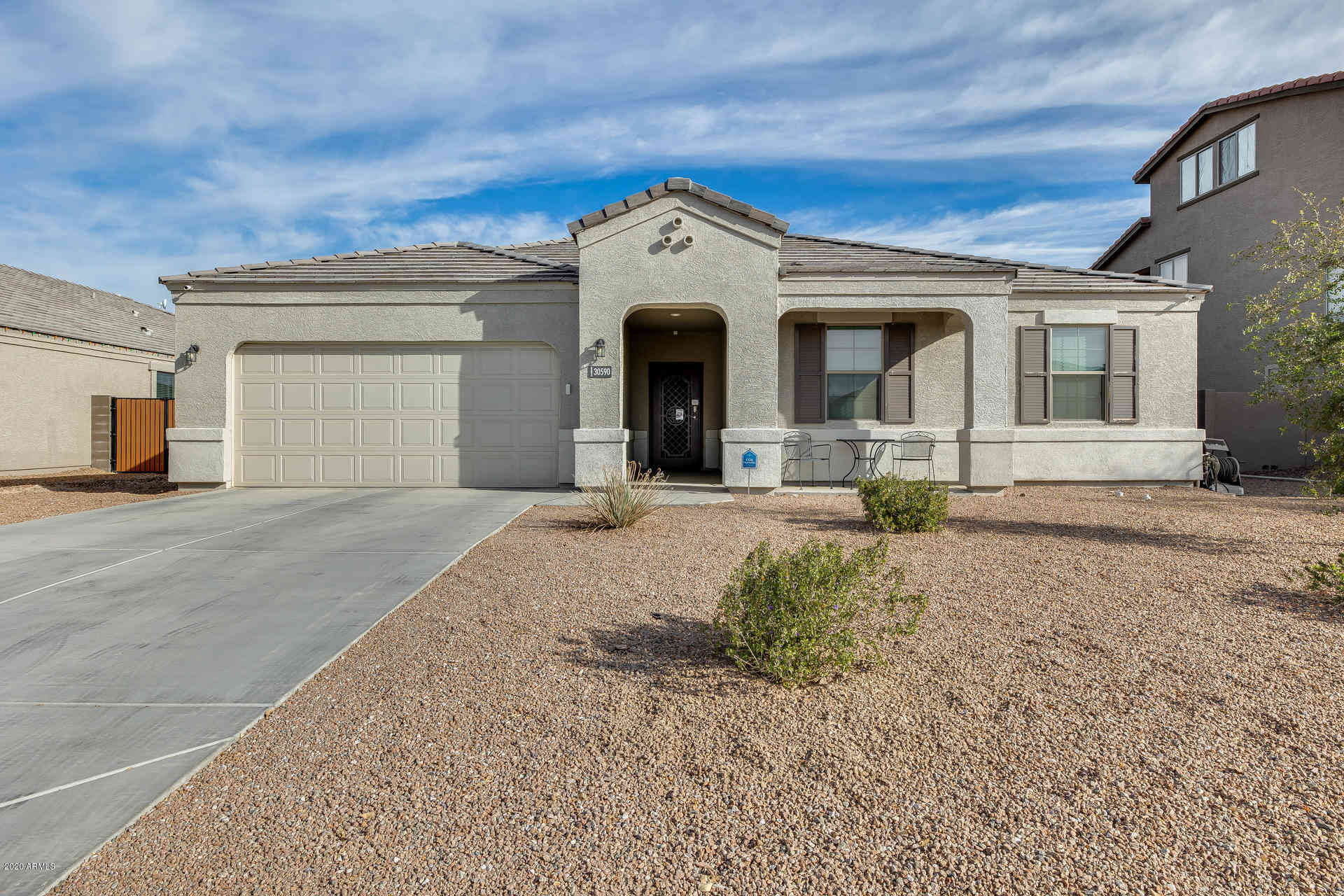 30590 W WHITTON Avenue, Buckeye, AZ, 85396,