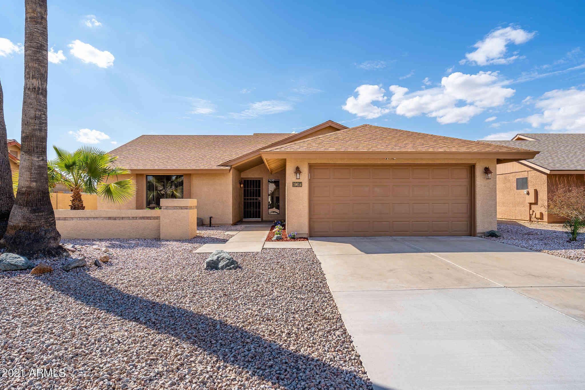 19614 N 98TH Drive, Peoria, AZ, 85382,