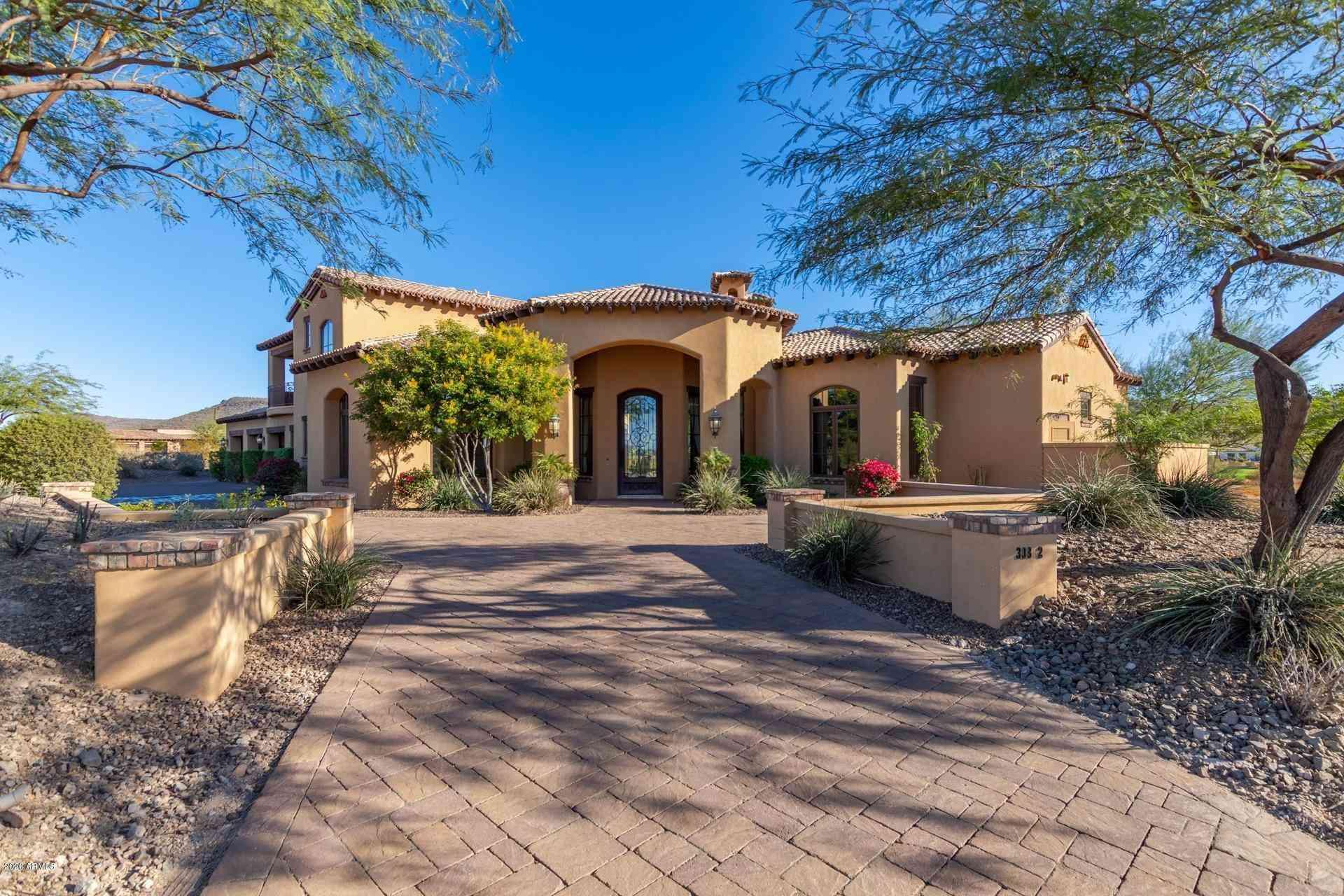 30892 N 118th Lane, Peoria, AZ, 85383,