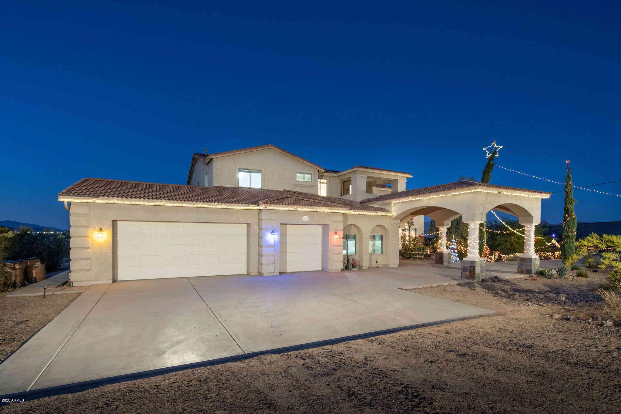 3106 W BLUE EAGLE Lane, Phoenix, AZ, 85086,