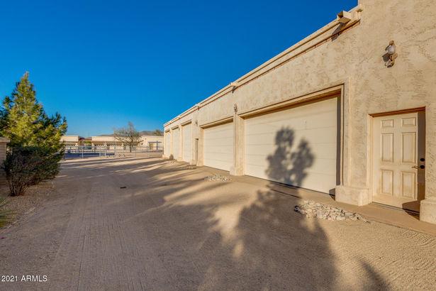 11350 E ARABIAN PARK Drive