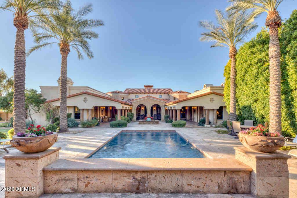 11350 E ARABIAN PARK Drive, Scottsdale, AZ, 85259,