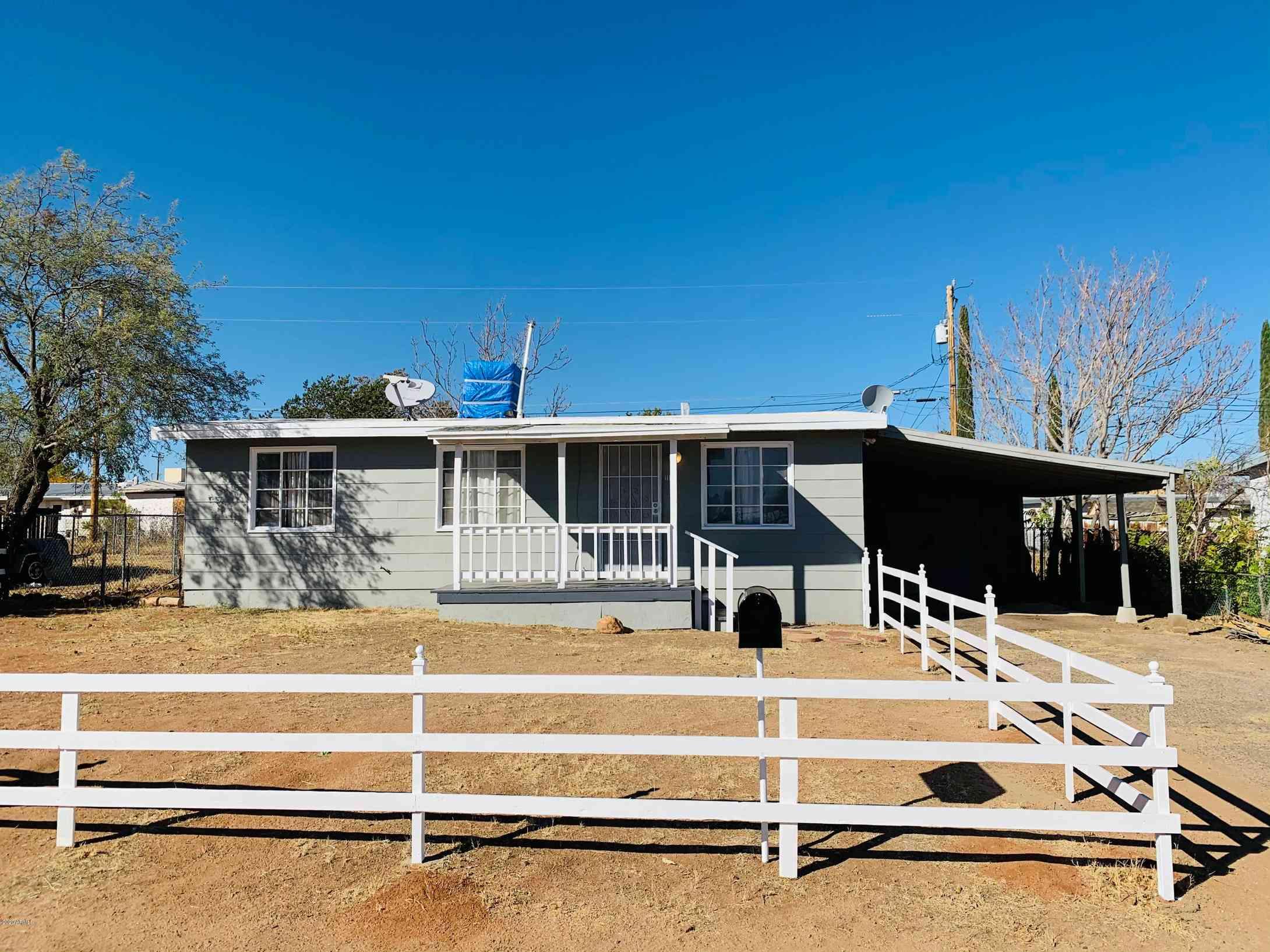 117 SHERBUNDY Street, Sierra Vista, AZ, 85635,