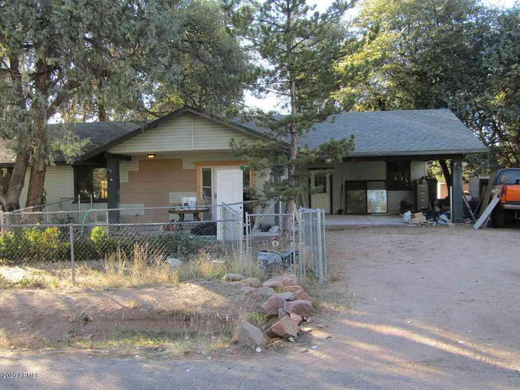 302 S TONTO Street, Payson, AZ, 85541,