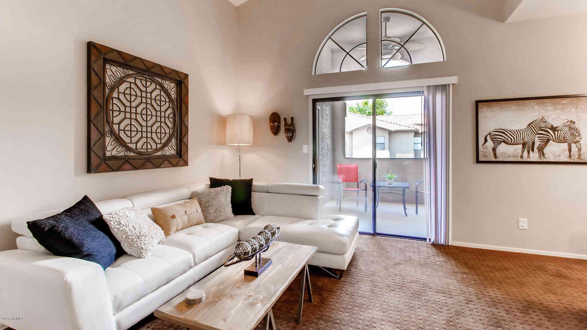 9600 N 96TH Street #206, Scottsdale, AZ, 85258,