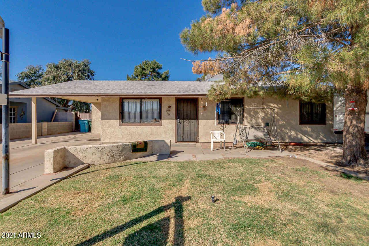 4342 N 70TH Avenue, Phoenix, AZ, 85033,