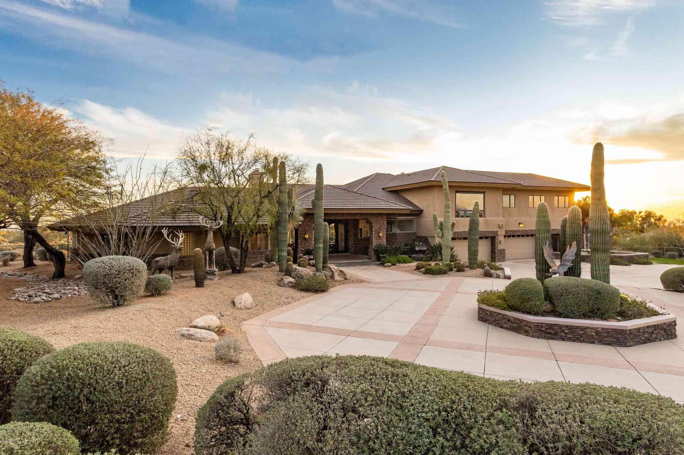 9588 E PINNACLE PEAK Road, Scottsdale, AZ, 85255,