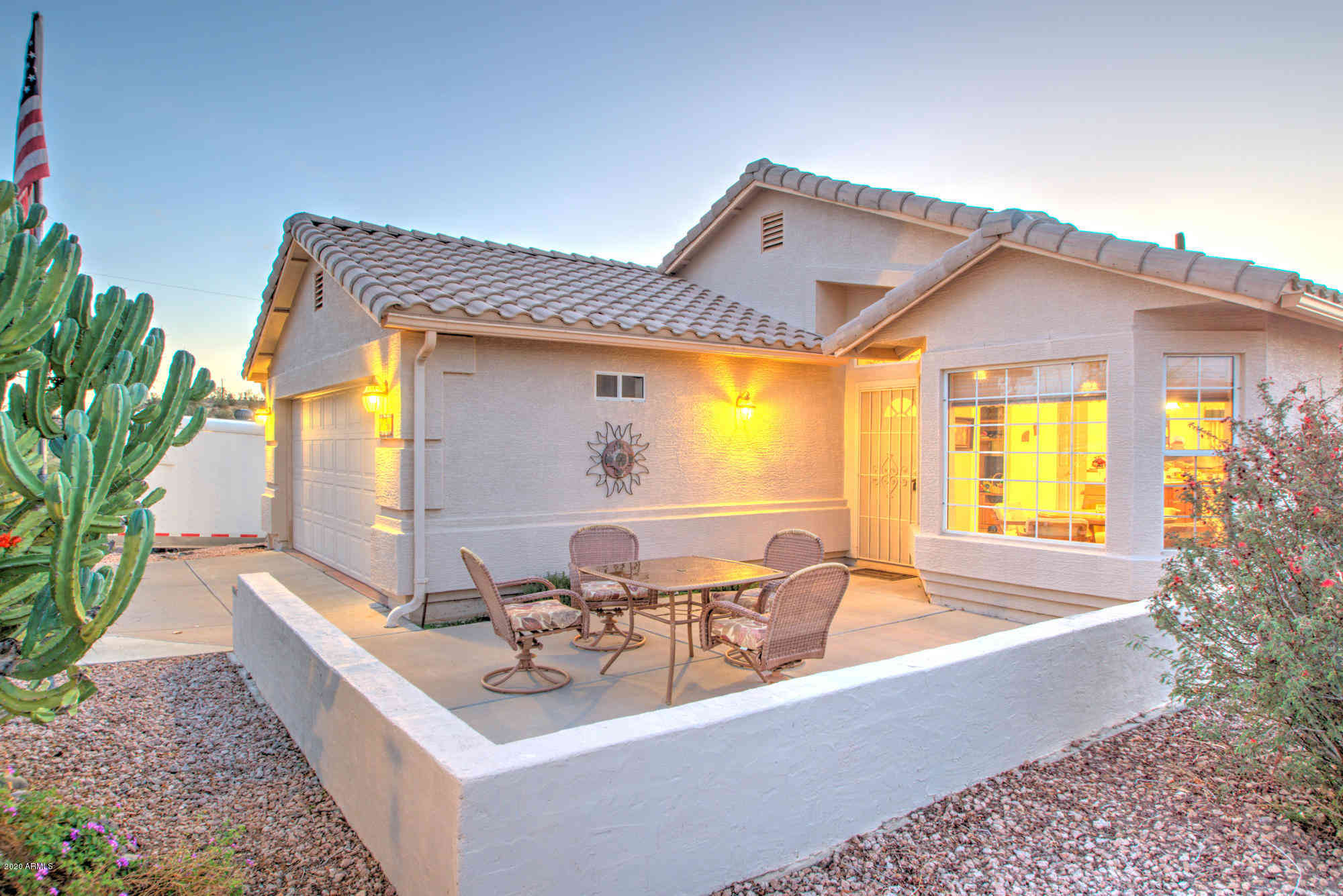 156 N CLEOPATRA Street, Queen Valley, AZ, 85118,