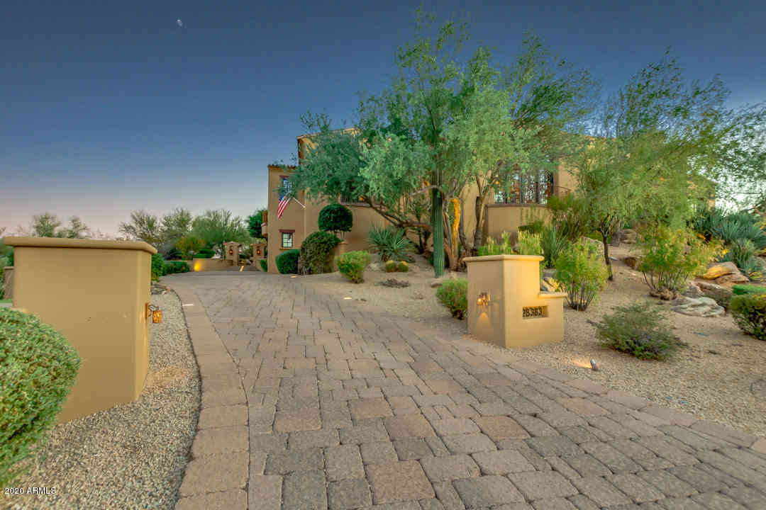 28383 N 106th Street, Scottsdale, AZ, 85262,